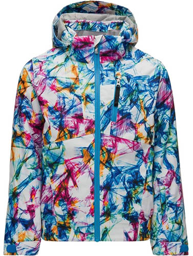 Girls Ski Jacket Chicago