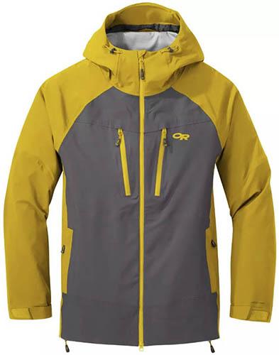 OR Men's ski jacket