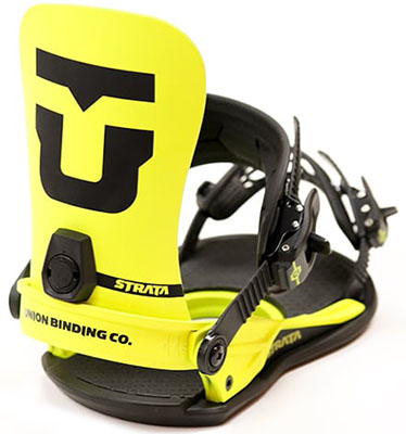 Union Strata Bindings